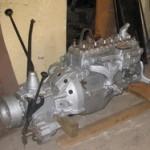 Новый двигатель ГАЗ 51