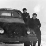 1958г, Михайловское УМСХ-38
