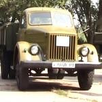 ГАЗ-51 (GAZ-51)