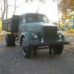 ГАЗ 51 (GAZ 51)