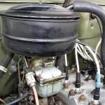 Однокамерный карбюратор К-22Г