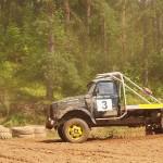 Autocross GAZ 51