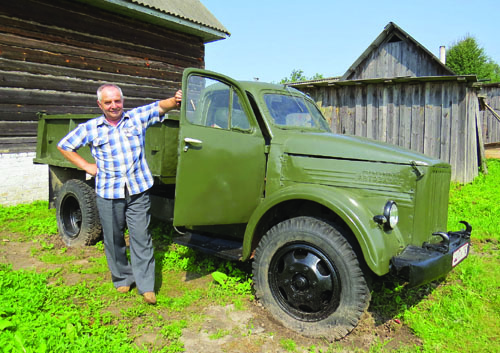 ГАЗ-93