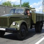 ГАЗ 51