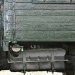Два бензобака – отличие ГАЗ-51С
